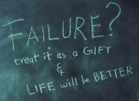 Failure? by ShRENiKKK