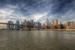 NYC 09 by henr1k