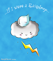 ...Would You Be My Thunderstorm? by MiracleRaverDJMelody