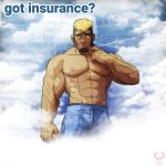 Mister Insurance by leomon32