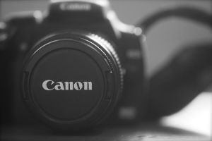 LOVE CANON LOVE EOS by monsterkitty911