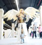 Serra Angel by lilialemoine