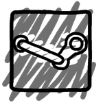 Steam icon by Obinoobie