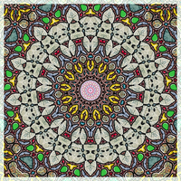 Kaleidoscopic Obsessions 09 by Leichenengel