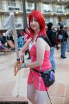 Kairi- KH2 by Lady-Nero