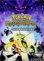 Pokemon Mystery Dungeon: Silver Resistance