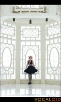 Open space without you by icefox-Tsuki