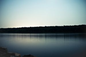 Lake 1 by caseycole11