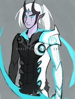 Aion Varus by vSock
