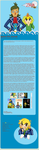 LineLink Everlasting Night CSS by CyphonFiction