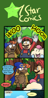 Seven Star Comics 72 by Loopy-Lupe