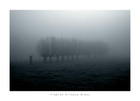 Flemish silence areas I by krush