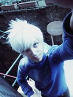 Jack Frost :3 by T0MMY-C0SPLAY