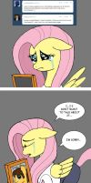 Ask Flutterhulk: Painful Memories by Kenichi-Shinigami