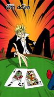 Eyeshield 21: Hiruma by 98monehp