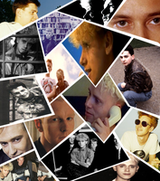 Depeche Mode collage #2 by shellyplayswithfire