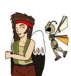 LSR: AltairSky's Altair and Hummer by Jazzds