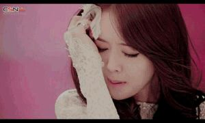 [GIF] Girls Day Minah 'Something' [2] by ArdeliaExotics
