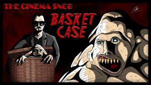 Basket Case by ShaunTM