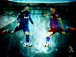 cristiano vs messi who best by manogharib