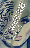 White Tiger - Premade Cover (ebook) by AmberCovers