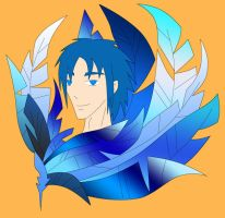 Fayt Feathers by hatirrisworldproject