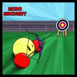 ACRO OLYMPIC ARCHERY by CentralCityTower