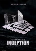 Inception-poster by xNoFairytales