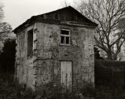 The Cold Ruin by Gundross