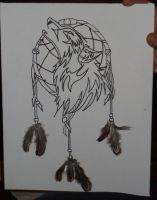 Dream Catcher by megmichelle010