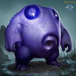 Poliwrath by SoupAndButter