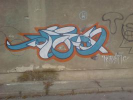 Graffitis by ARTBoY-M
