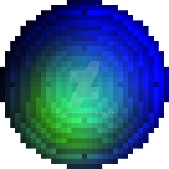 Circle Effect 1- Larger by Shote543
