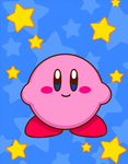 Kirby of The Stars by cuddlesnam