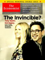 The Economist - December 22, 2012 - January 4th, 2 by nottonyharrison