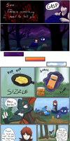 Kings and Pawns: A HGSS Nuzlocke - Page 44 by k8bit