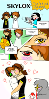 Skylox: deleted scene by Owal13