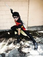 Robin by juliuske