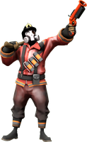 Combine's loadout (paid) by ArgetKnight