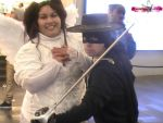 Zorro and Lucille MCC 2014 by Dream-Angel-Artista