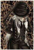 Undertaker by Marvolo-san