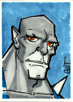 LTSC- Panthro by GilTriana