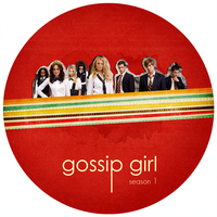 Gossip Girl Season 1 by manila-craze
