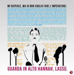 the Great Dictator - Charlie Chaplin's movie by paKipresenTe