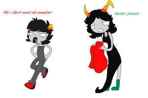 i need to stop by Ask--Eridan--Ampora