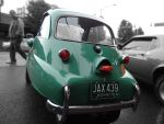 BMW Isetta by napoland