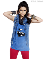 + Selena Gomez PNG ~HQ by Bestouthearted