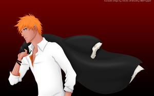 Leave it all behind Ichigo by Robotic-Strawberry