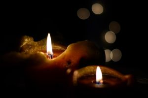 Candlelight by mjconns