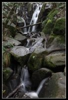 Olinda Falls by IllusiveSpatula